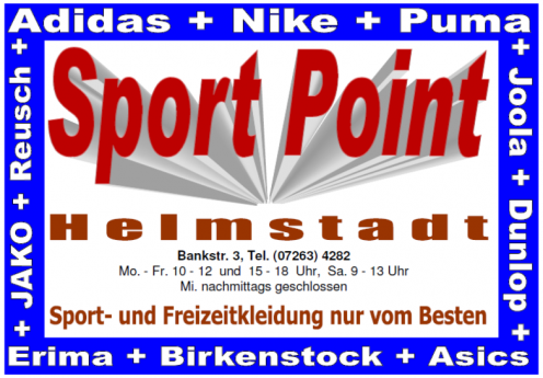 Sport Point Helmstadt